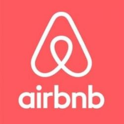 Logo Airbnb contact location service client