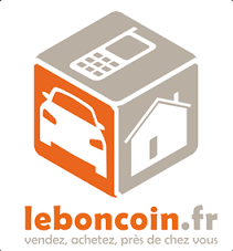 Logo le bon coin contact location vente service client